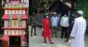 নাঙ্গলকোটে সেনাবাহি'নীর অ'ভিযানে প্রবাসীর বিয়ে পণ্ড