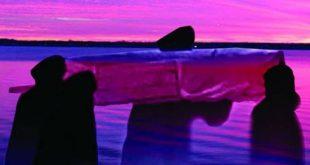 নাঙ্গলকোটে করোনায় মৃতদের পাশে পেরিয়া ইউনিয়ন ওলামা পরিষদ
