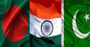 স্বাধনতার ৫০বছরে ভারত-পাকিস্তানের সাথে বাংলাদেশের তুলনা