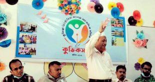 বাংলাদেশের মাটিতে একদিন তনু হত্যার বিচার হবে: ভিক্টোরিয়া কলেজ অধ্যক্ষ